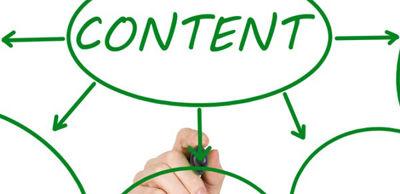 تولید محتوا و بازاریابی محتوا چیست؟