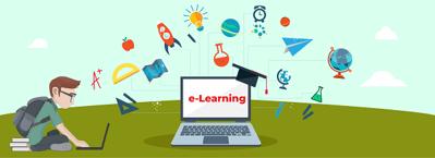 روش تولید محتوای آموزشی