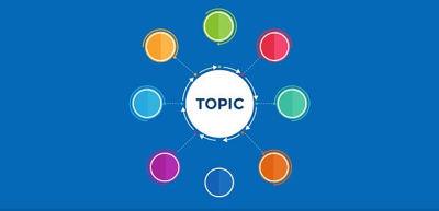 محتوای تاپیک کلاستر (topic cluster)چیست؟