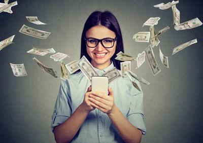 راه های کسب درآمد از موبایل