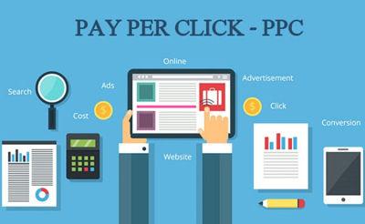 تبلیغات کلیکی یا ppc چیست؟